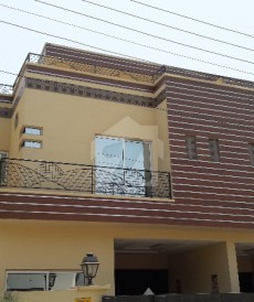5 Bed 5 Marla House For Sale in Canal Garden, Lahore