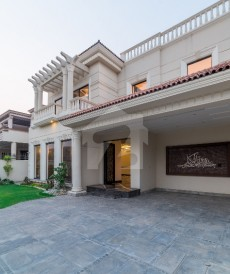 5 Bed 1 Kanal House For Sale in DHA Phase 5, DHA Defence