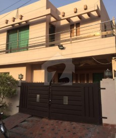 5 Bed 8 Marla House For Sale in Cavalry Ground, Lahore