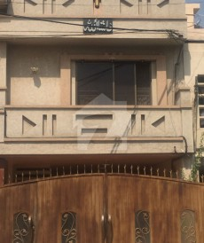 6 Bed 1 Kanal House For Sale in Model Town - Block P, Model Town
