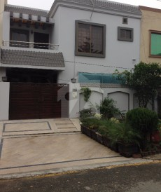 3 Bed 5 Marla House For Sale in Bahria Town - Tulip Extension, Bahria Town - Sector C