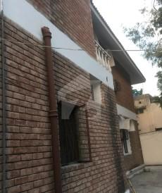 3 Kanal House For Sale in Garden Town - Abu Bakar Block, Garden Town