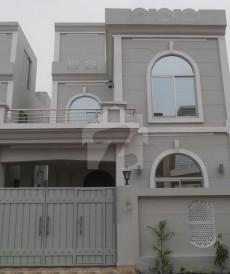 3 Bed 5 Marla House For Sale in DHA 11 Rahbar Phase 2 - Block K, DHA 11 Rahbar Phase 2