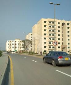 4 Bed 2,700 Sq. Ft. Flat For Sale in Askari 11, Askari