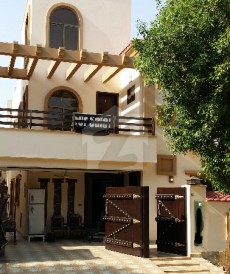4 Bed 8 Marla House For Sale in Bahria Town - Ali Block, Bahria Town - Sector B