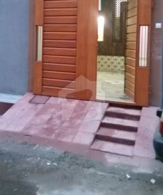 3 Marla House For Sale in Canal Bank Housing Scheme, Lahore