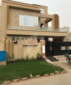4 Bed 10 Marla House For Sale in Paragon City, Lahore