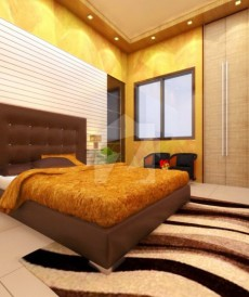 3 Bed 960 Sq. Ft. Flat For Sale in Hyderabad Bypass, Hyderabad