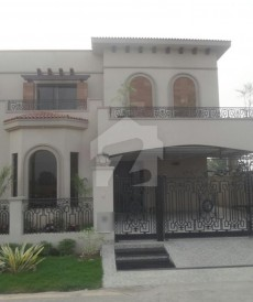 4 Bed 10 Marla House For Sale in Park View Villas, Lahore