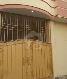 3 Marla House For Sale in Maqbool Colony, Bahawalpur