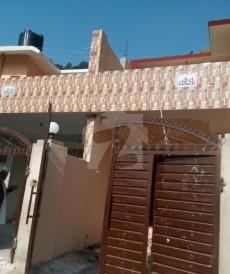 3 Bed 12 Marla House For Sale in Abbotabad City, Karakoram Highway