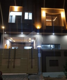5 Bed 5 Marla House For Sale in Gulshan-e-Lahore, Lahore