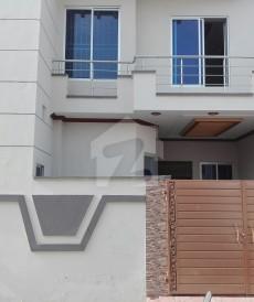 3 Bed 4 Marla House For Sale in Khan Village, Multan