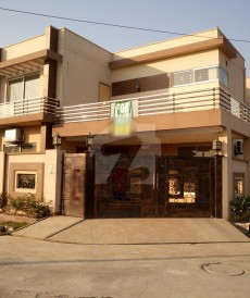 4 Bed 10 Marla House For Sale in Eden City - Block A, Eden City