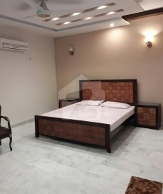 2 Bed 1 Kanal Upper Portion For Rent in DHA Phase 5 - Block B, DHA Phase 5