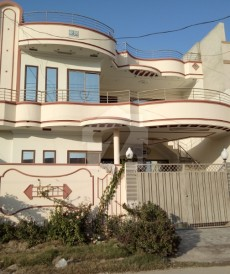 5 Bed 7 Marla House For Sale in Shadman City Phase 1, Shadman City