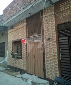 1 Bed 2 Marla House For Sale in Nishtar Colony, Lahore