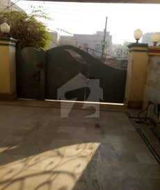 5 Bed 10 Marla House For Sale in Allama Iqbal Town, Lahore