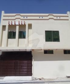 4 Bed 6 Marla House For Sale in Samungli Road, Quetta