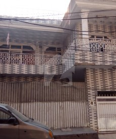 4 Bed 10 Marla House For Sale in Awan Town, Lahore