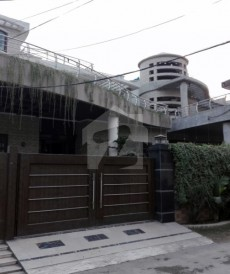 5 Bed 1.15 Kanal House For Sale in Old Officers Colony, Saddar