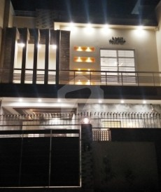 5 Bed 6 Marla House For Sale in Toheed Town, Sialkot