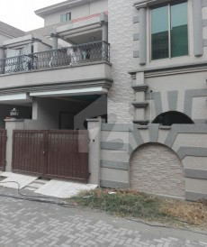 3 Bed 5 Marla House For Sale in Garrison Homes - Phase 9, Garrison Homes