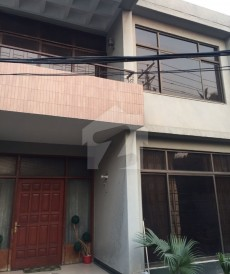 4 Bed 1 Kanal House For Sale in Model Town - Block K, Model Town