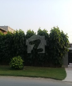 4 Bed 2 Kanal House For Sale in Upper Mall, Lahore