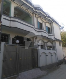 5 Bed 5 Marla House For Sale in Abbottabad, Khyber Pakhtunkhwa