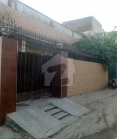 2 Bed 8 Marla House For Sale in New Satellite Town, Sargodha