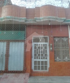 3 Bed 3 Marla House For Sale in New Satellite Town, Sargodha