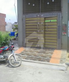 3 Bed 5 Marla House For Sale in Al Hafeez Gardens, Lahore