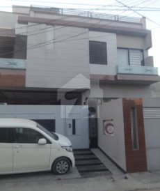5 Bed 10 Marla House For Sale in Gulshan-e-Ravi, Lahore