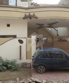 5 Marla House For Sale in Allama Iqbal Town, Bahawalpur