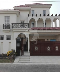 6 Bed 1 Kanal House For Sale in Architects Engineers Society - Block B, Architects Engineers Housing Society