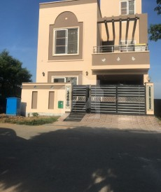 3 Bed 5 Marla House For Sale in Ferozepur Road, Lahore