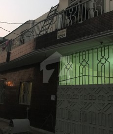 4 Bed 4 Marla House For Sale in Harbanspura, Lahore