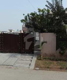 7 Bed 1 Kanal House For Sale in Nasheman-e-Iqbal Phase 1, Nasheman-e-Iqbal