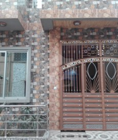 6 Bed 5 Marla House For Sale in Samanabad, Lahore
