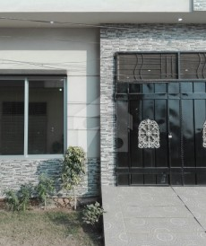 3 Bed 4 Marla House For Sale in Marghzar Officers Colony - Block C, Marghzar Officers Colony