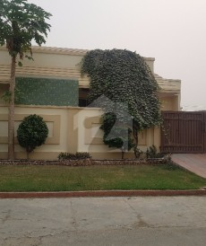 5 Bed 1 Kanal House For Sale in Canal Garden - Block F, Canal Garden