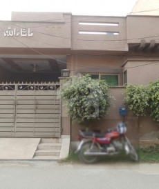 1 Bed 5 Marla House For Sale in Punjab Coop Housing - Block F, Punjab Coop Housing Society