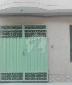 3 Bed 3 Marla House For Sale in Fazlia Colony, Shah Jamal