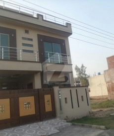 5 Bed 5 Marla House For Sale in Izmir Town, Lahore