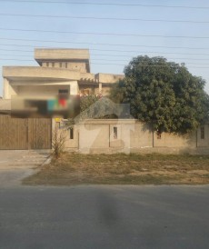 7 Bed 2 Kanal House For Sale in Izmir Town, Lahore