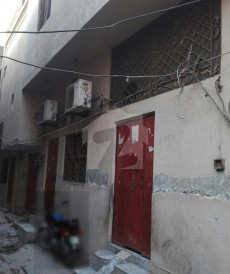 4 Marla House For Sale in Shahdara, Lahore