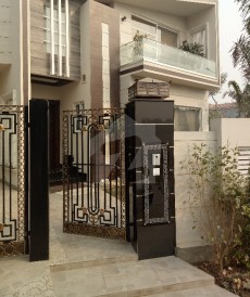 6 Bed 1.1 Kanal House For Sale in DHA Phase 5, DHA Defence