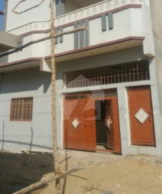 5 Bed 120 Sq. Yd. House For Sale in Jamshoro, Hyderabad