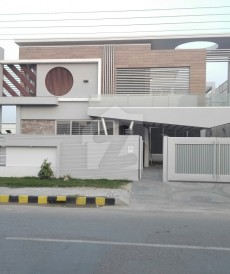 6 Bed 1 Kanal House For Sale in DC Colony - Ravi Block, DC Colony
